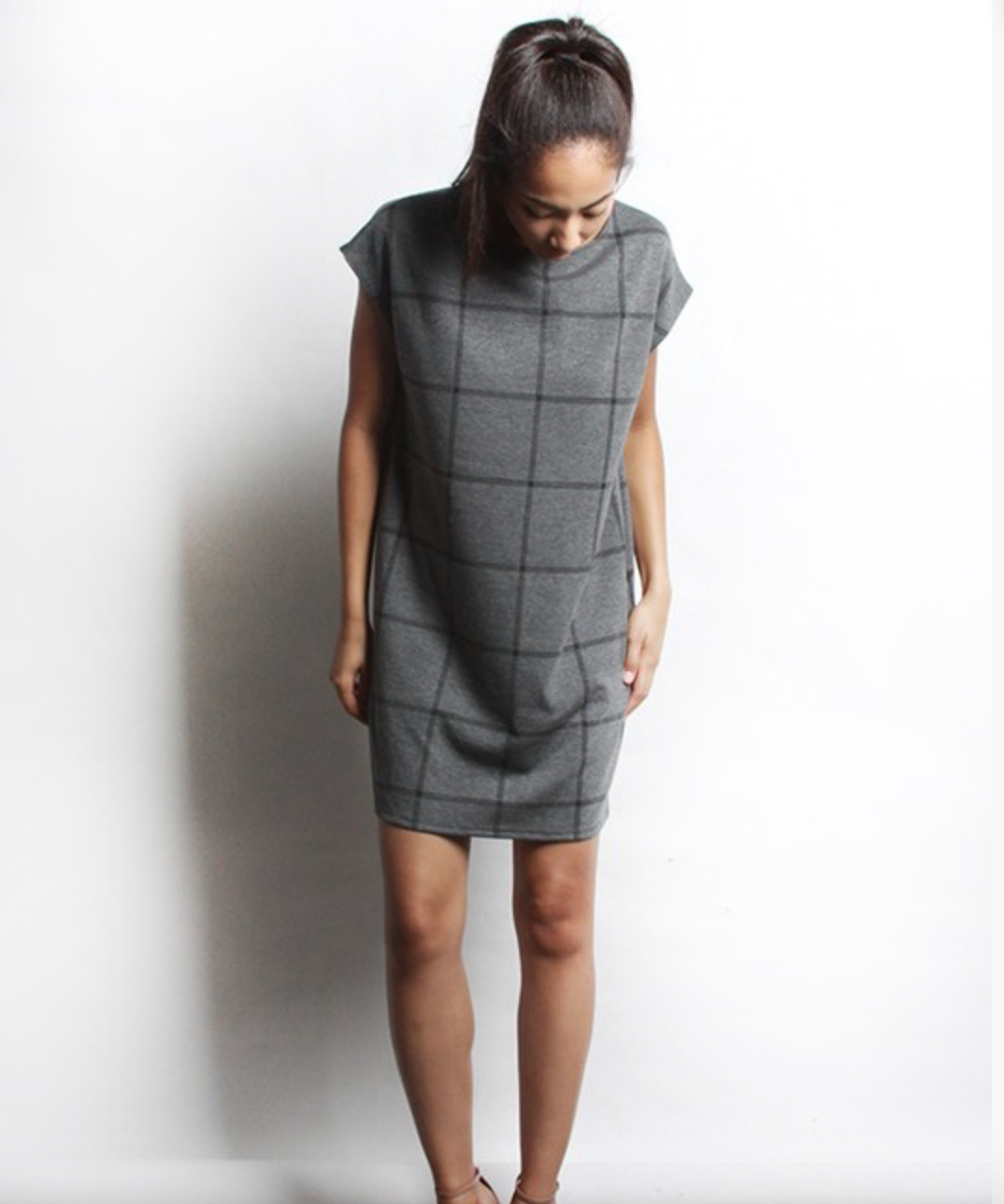 Mod Ref sade dress