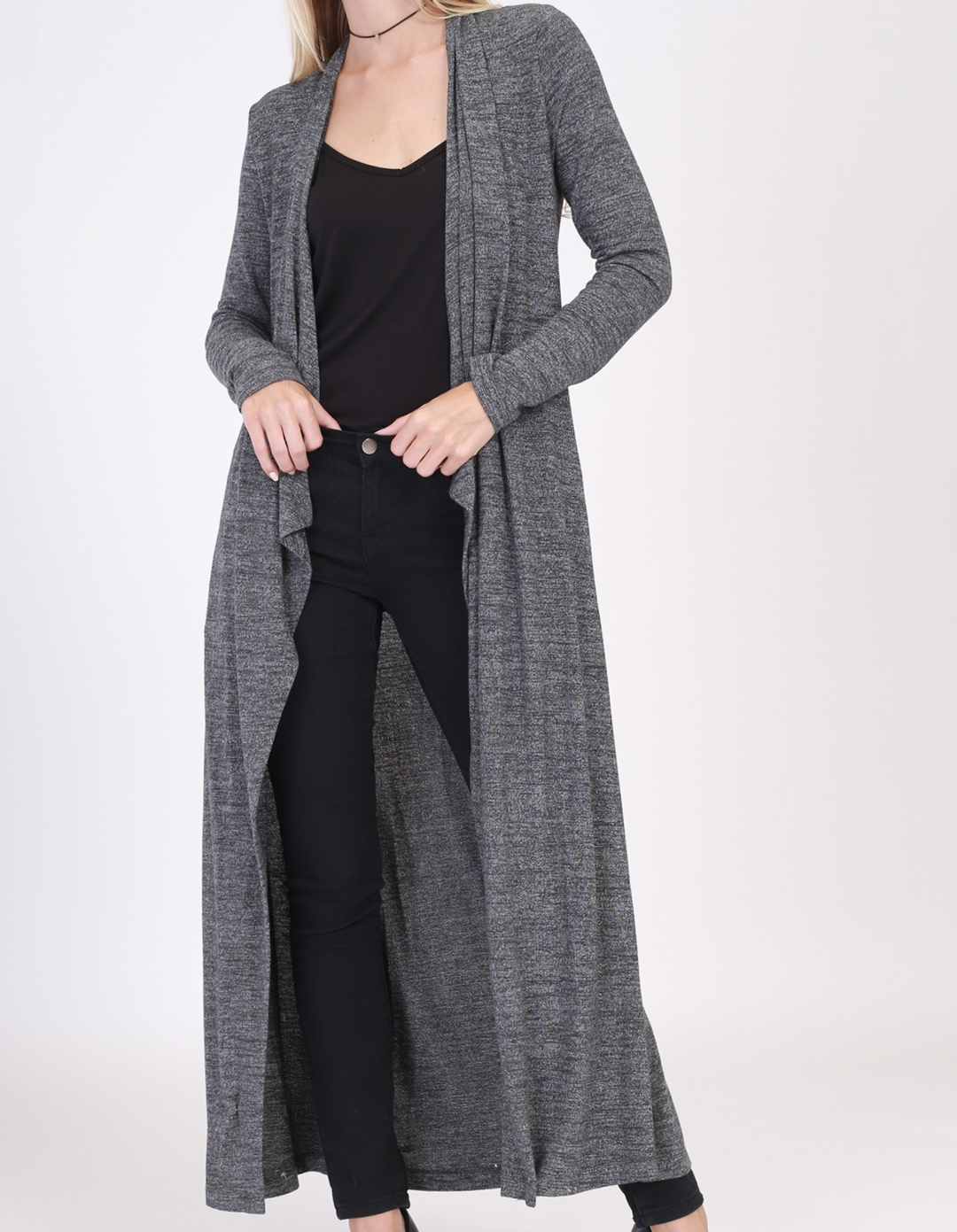 HYFVE long sleeve cardigan