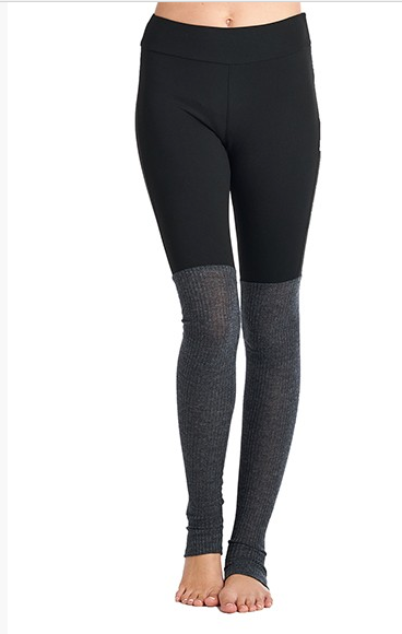 Ever Hottie high waist color block leggings