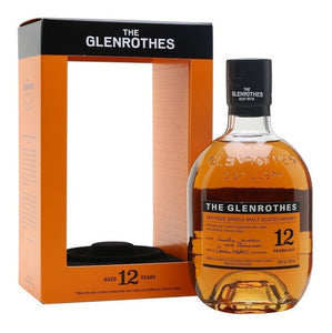The Glenrothes 12 años Pure Malta Speyside
