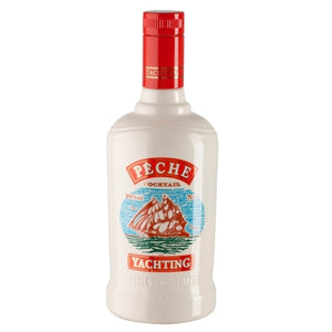 Yachting Whisky Peche 0.70cl