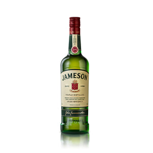 Jamesson Irish Whiskey