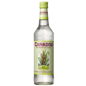 Canne Canadou Pur Sirop (Canya de Sucre)