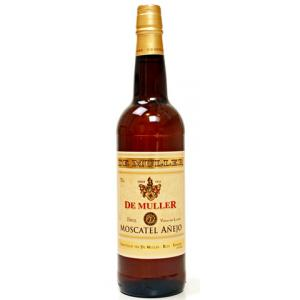 Muller Moscatel Oro 1L