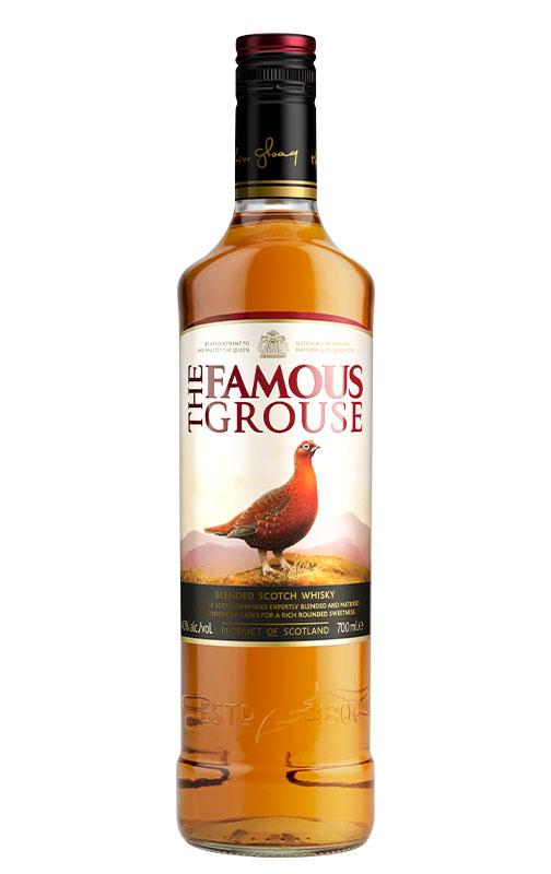 The Famous Grouse Blended