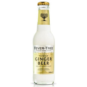 Fever Tree Ginger Beer 200 ml