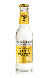 Fever Tree tonica 200ml