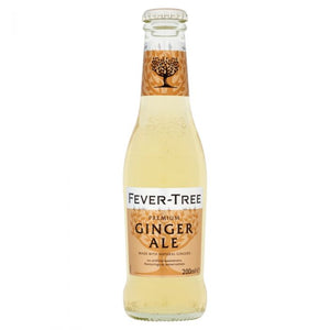 Fever Tree Premium Ginger Ale 200 ml