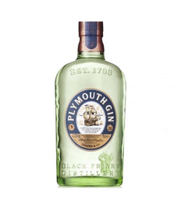 Gin Plymouth 0.7 cl.