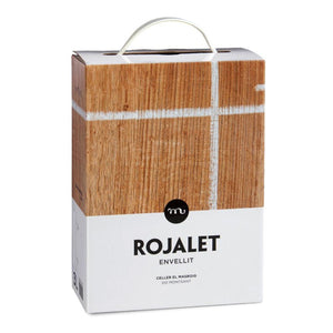 Bag in Box Rojalet Crianza 3L (Montsant)