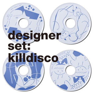 PPL-02-S03/killdisco set