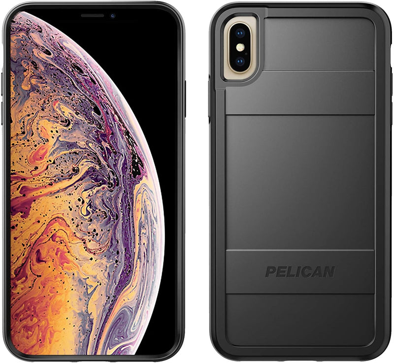 Pelican Protector iPhone X/XS Case (Black)