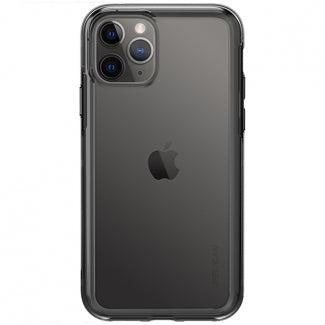 Pelican Adventurer Case for iPhone 11 Pro Max (Clear/Black)