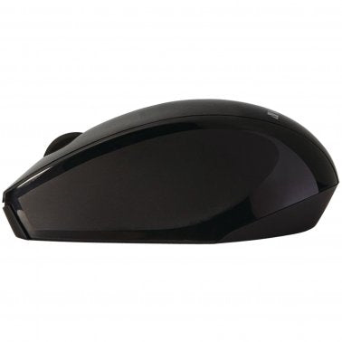 Verbatim Wireless Multi-Trac Blue LED Optical Mouse (Black)