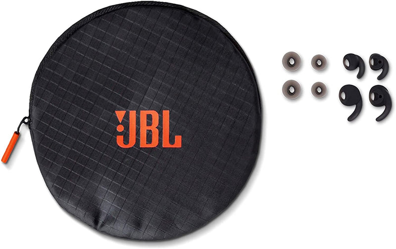 JBL Reflect Aware in-Ear Sport Headphones with Lightning Connector (Black)