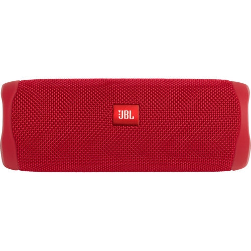 JBL Flip 5 bluetooth waterproof speaker red