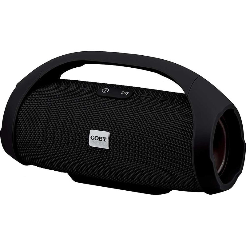 "Coby ""Powergrip II"" Wireless Speaker"