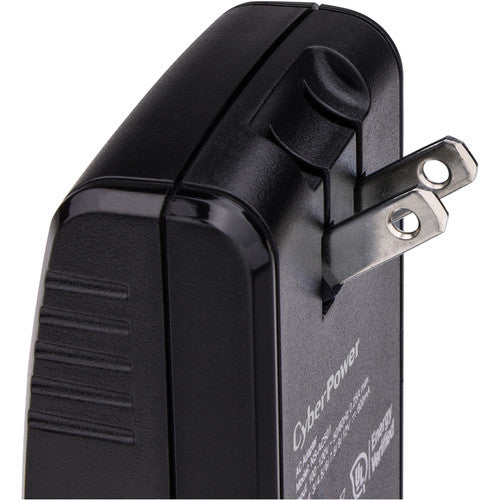 CyberPower CPUAC600 Universal Power Adapter