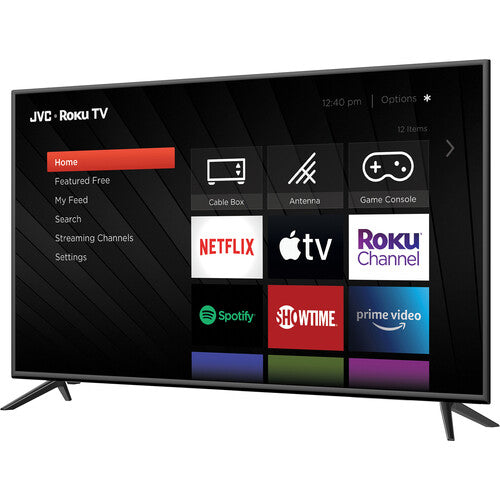 "JVC LT32MAR205 Roku 32""-Class LED Smart TV"