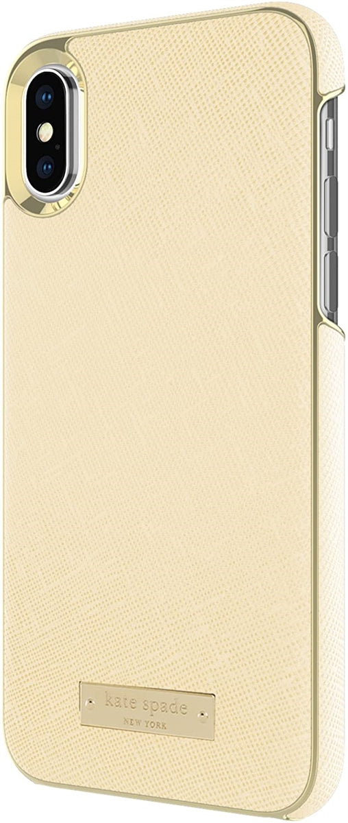 Kate Spade Wrap Case for iPhone X/XS