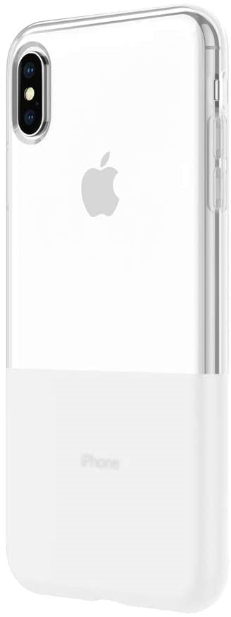 Incipio NGP Translucent Case for iPhone XS Max (Clear)