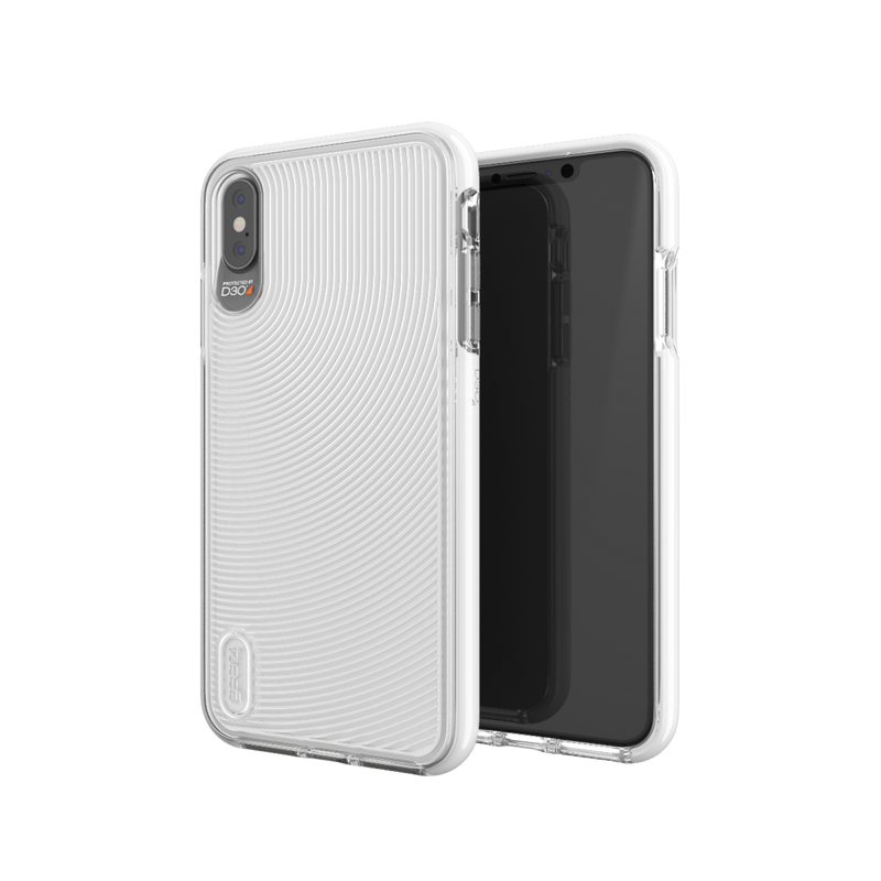 Gear 4 Battersea Case for iPhone Xs Max