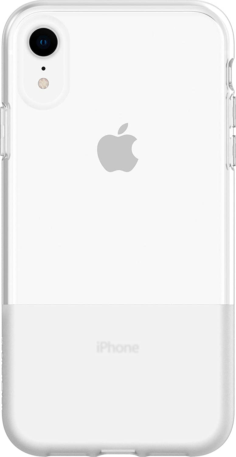 Incipio NGP Case for iPhone XR (Clear)