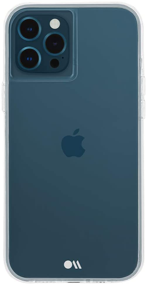 Case Mate Tough Clear Case for iPhone 12/12 Pro (Clear)