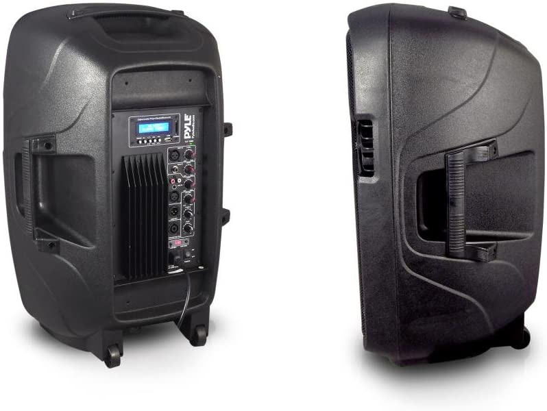 Pyle PPHP155ST 1,500-Watt Portable Bluetooth® PA Speaker System