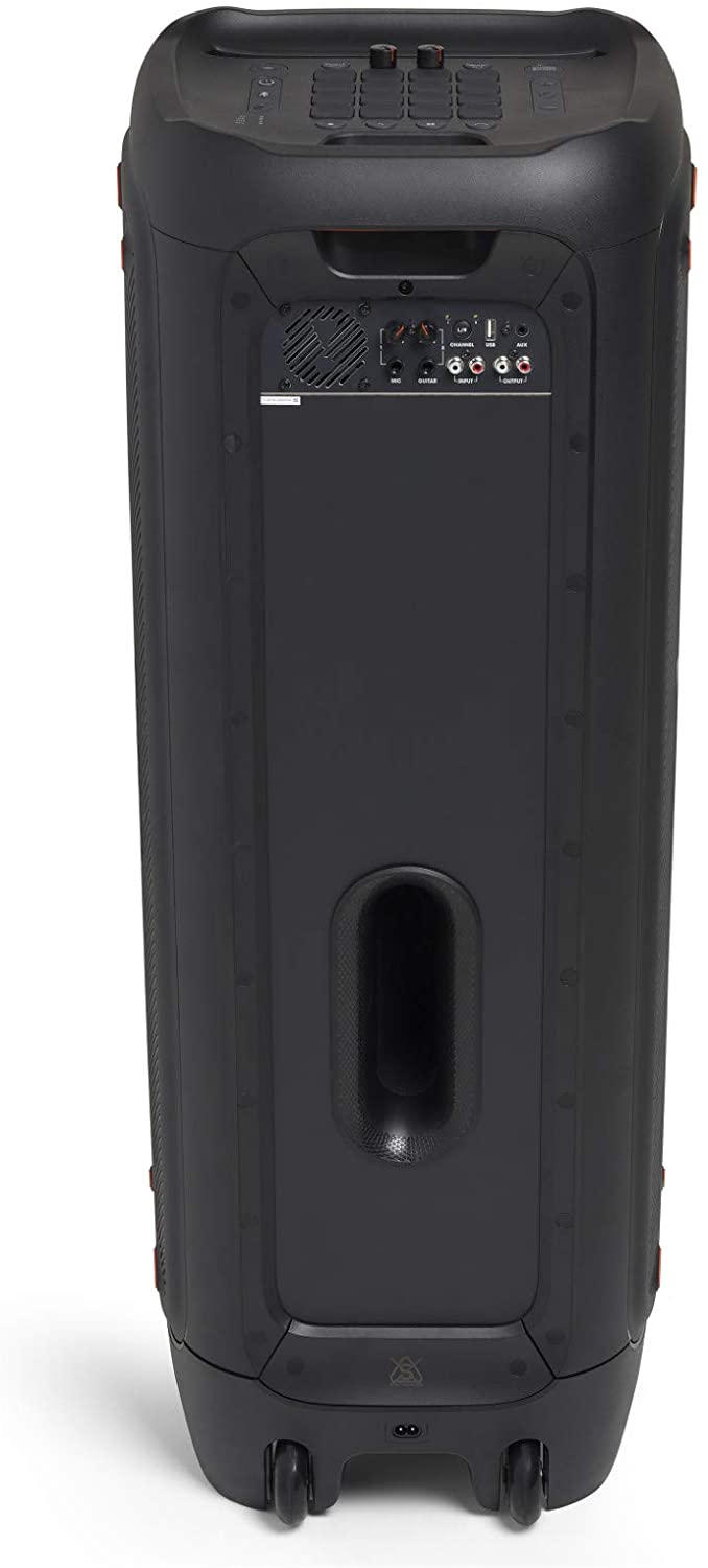 JBL PartyBox 1000 High Power Portable Wireless Bluetooth Party Speaker
