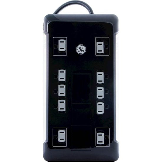 GE UltraPro Surge Protector with USB Charging