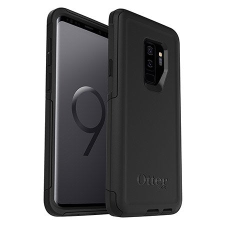 OtterBox Commuter for Galaxy S9+ (Black)