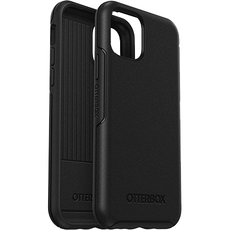 OtterBox Symmetry Case for iPhone 11 Pro (Black)