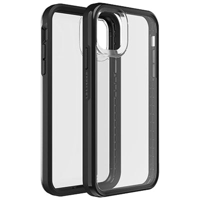 Lifeproof Slam Case for iPhone 11 Pro Max (Black Crystal)