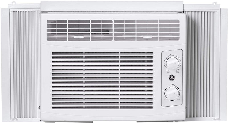 GE AHV05LZ Window Air Conditioner with 5000 BTU Cooling Capacity