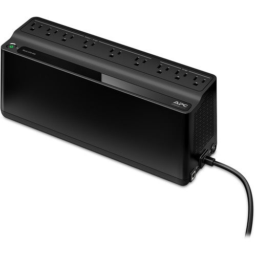 APC Battery Back-UPS with 9 Outlets