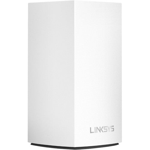 Linksys Velop Wireless AC-1300 Dual-Band Whole Home Mesh Wi-Fi System (1 Unit)