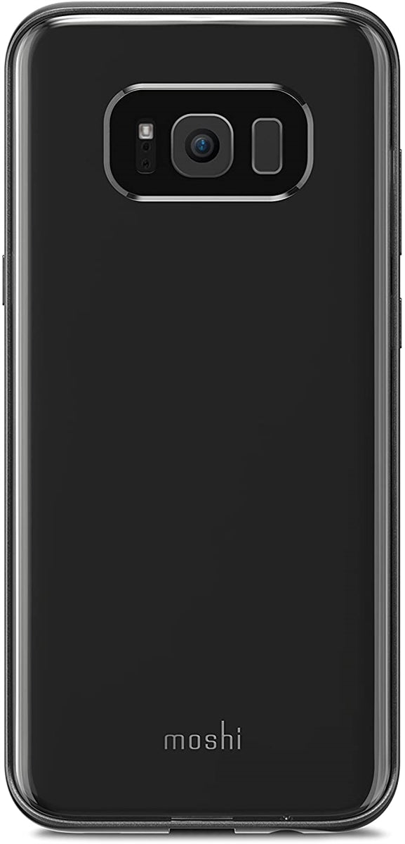 Moshi Vitros Case for Galaxy S8+ (Clear)