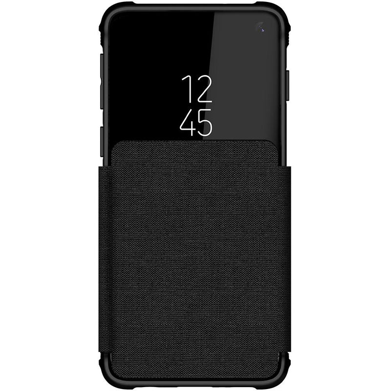 Ghostek Exec 3 for Galaxy S10+ (Black)