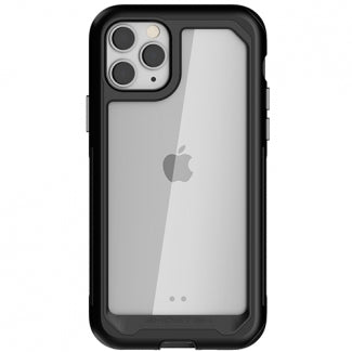 Ghostek Atomic Slim 3 Case for iPhone 11 Pro Max (Black)
