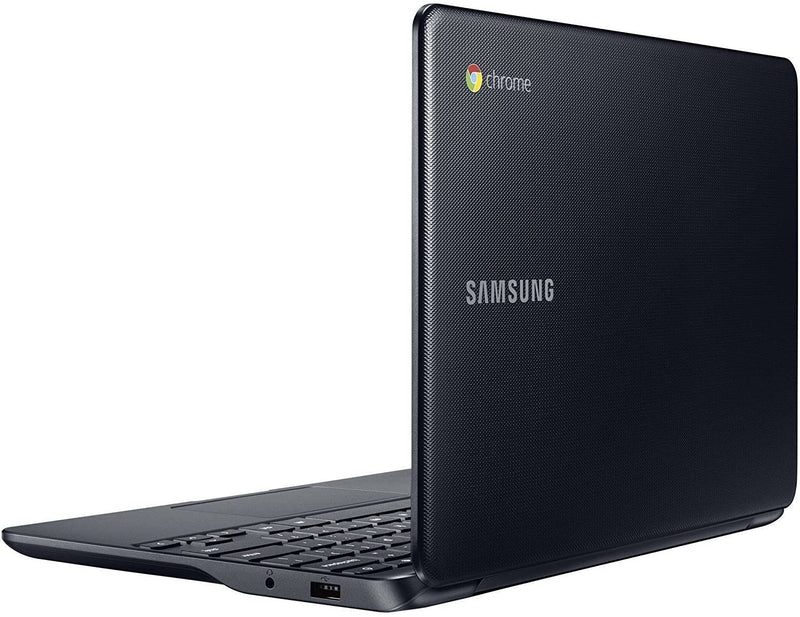Samsung Chromebook 3 Metallic Black