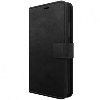 Skech Polo Book Case for iPhone XS Max (Black)
