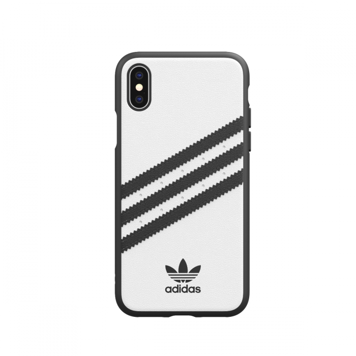 Adidas 3-Stripes Snap Case for iPhone X/XS