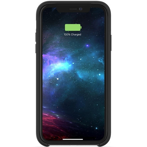 Mophie Juice Pack Battery Case for iPhone XR (Black)