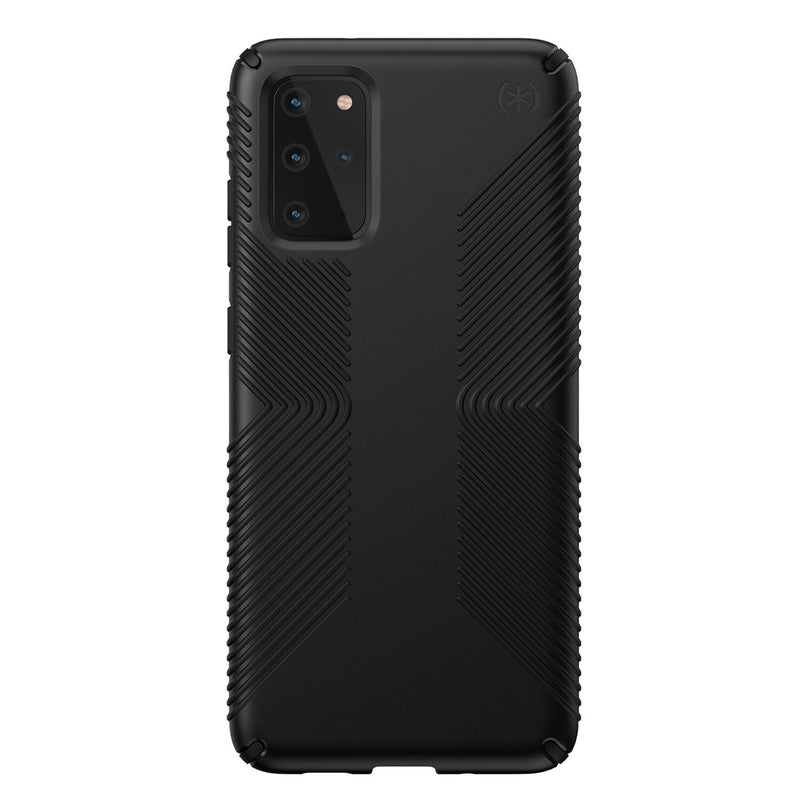 Speck Presidio Grip Case for Samsung Galaxy S20+ (Black)