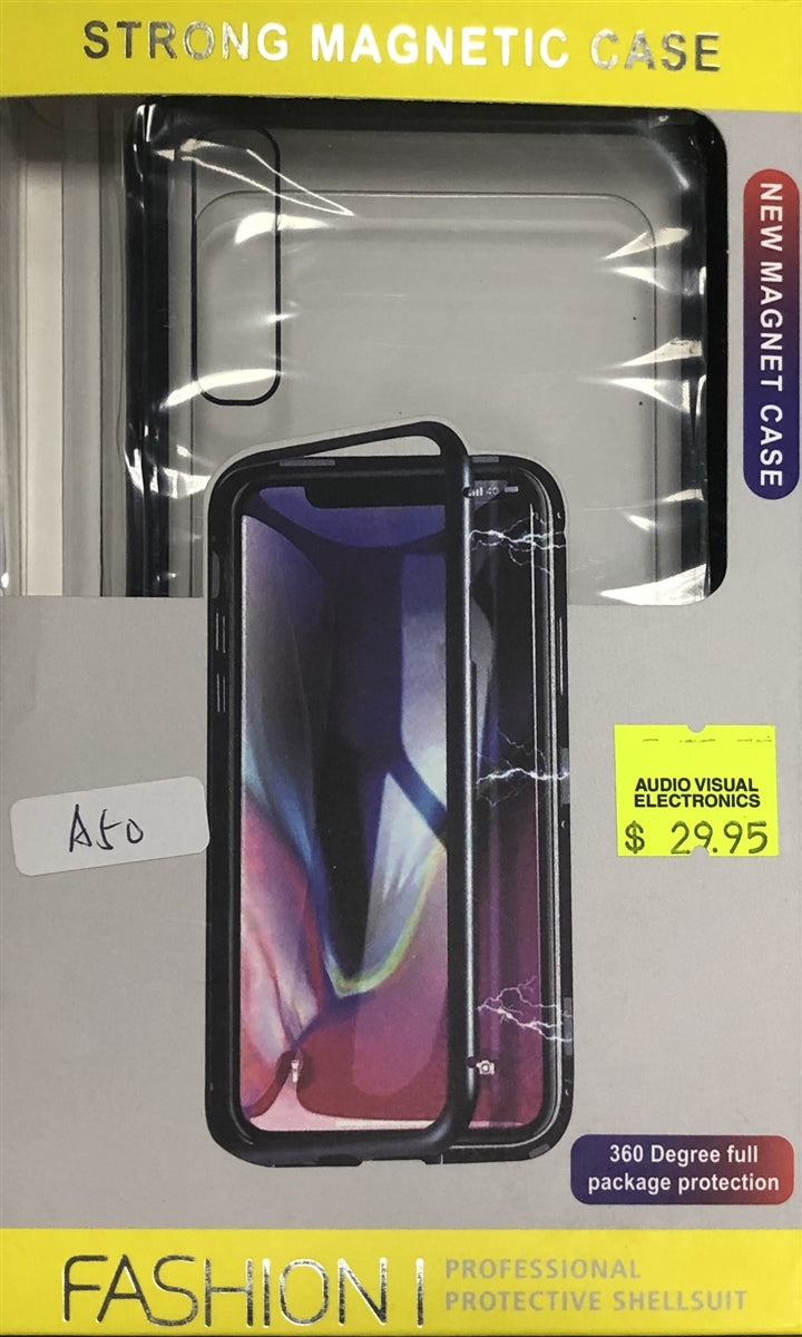 Fashioni Magnetic Case for Galaxy A50