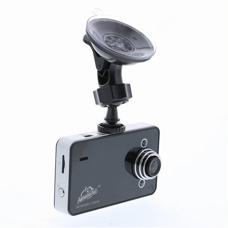 Armor All Universal HD Dashboard Camera