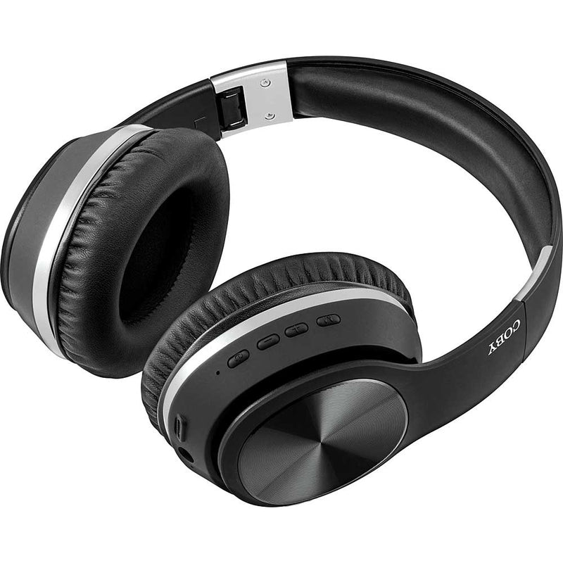 Coby Noise Canceling Wireless Headphones