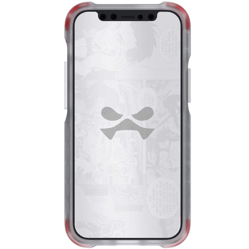 Ghostek Covert 4 Case for iPhone 12/12 Pro (Clear)