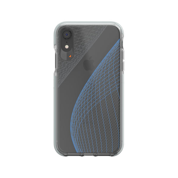 Gear 4 Victoria Case for iPhone XR (Space)